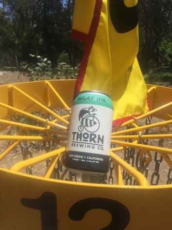 thorn brewing relay beer